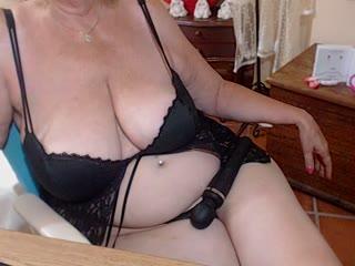 Sexcam avec 'bigbo'
