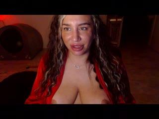 Sexy webcam show met jovanne