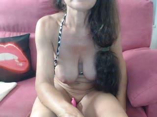 Sexcam avec 'wetchristinx'