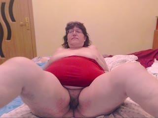 Sexcam avec 'matureanais'