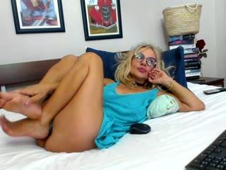 Rubiadeluxe - sexcam