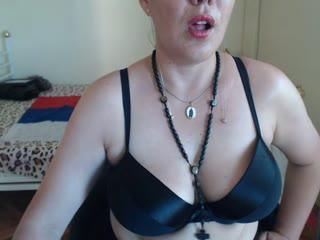 Sexcam avec 'blueivy'