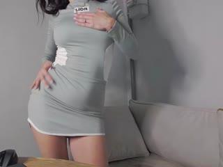 Nansykiss - sexcam