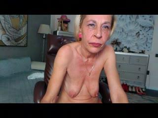 Sexcam avec 'ladyanais'