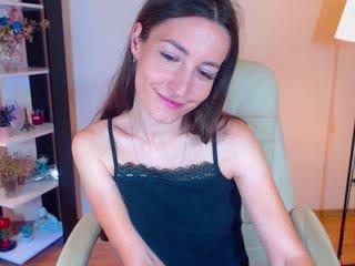 Sexy webcam show met comfort