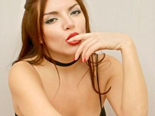 Sexcam avec 'missanjelik'