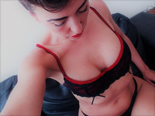 Sexy webcam show met pinkrodeo