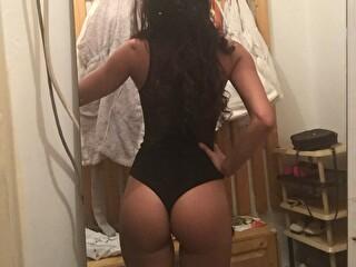Ariannna - sexcam