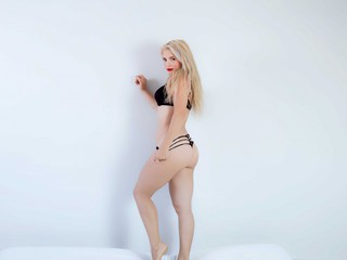 Magicscarlet - sexcam