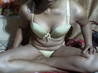 Sexcam avec 'doudoune'