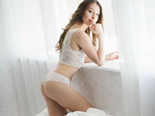 Fialkakisses - sexcam