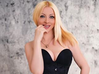 Anitaforlove - sexcam