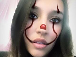 Carolscott - sexcam