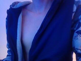 Sexy webcam show met jacky