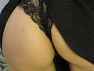 Sexy webcam show met sexysofie