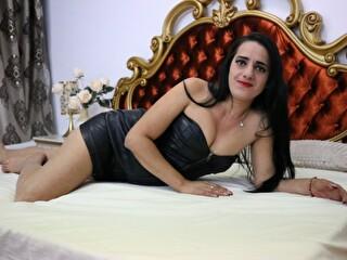 Sexcam avec 'squirtdivine'