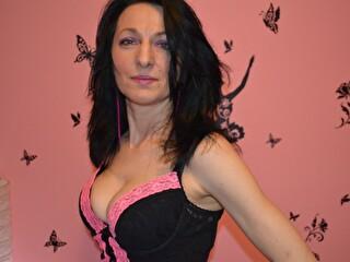Sexy webcam show met katempdel