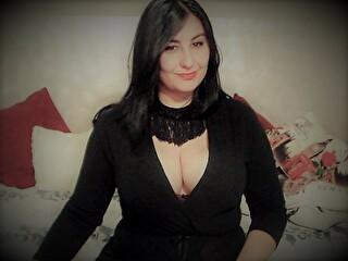 Sexcam avec 'annadesire'