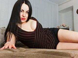 Sexcam avec 'monaerica'