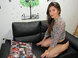 Sexy webcam show met sophiasweett