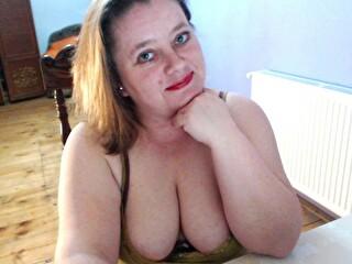 Preggyclara - sexcam