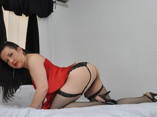 Sexy webcam show met matureprisi