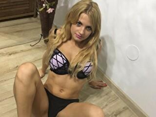 Sexcam avec 'izaprincess'