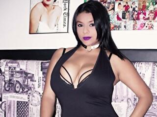 Sexy webcam show met andreafetish