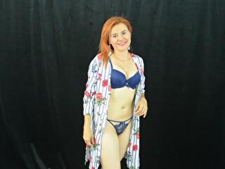 Sexy webcam show met xiomaramatur
