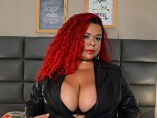 Rousekova - sexcam