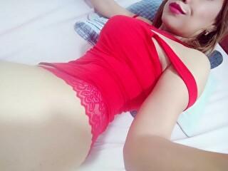 Anastaciam - sexcam