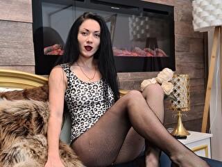 Sexcam avec 'italiandream'