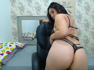 Latinhoney - sexcam