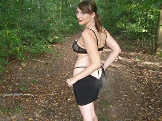 Sexcam avec 'gourmandise'