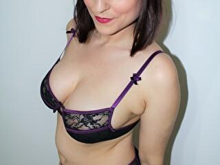 Gourmandise - sexcam