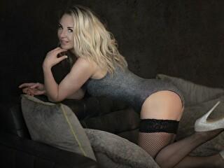 Sexcam avec 'joanakiss'