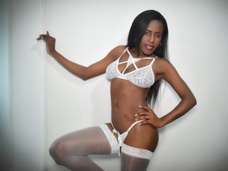Dianebony - sexcam
