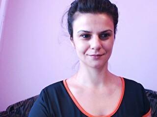 Sexy webcam show met nicolle25