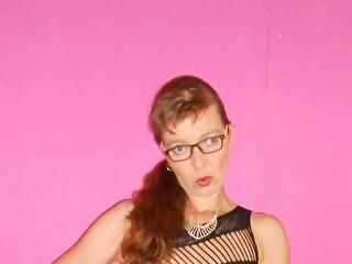 Sexy webcam show met twentetijger