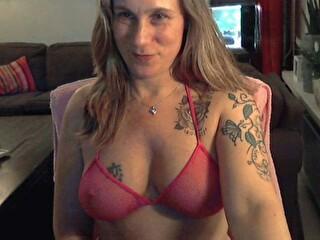 Sexy webcam show met vanity72