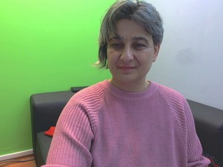 Sexy webcam show met galiya