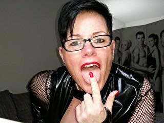 Sexy webcam show met mollysun