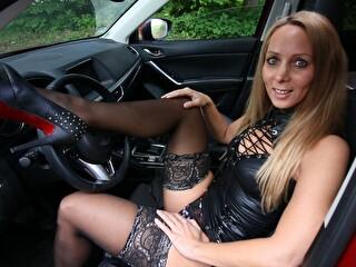 Sexy webcam show met anabelmasina
