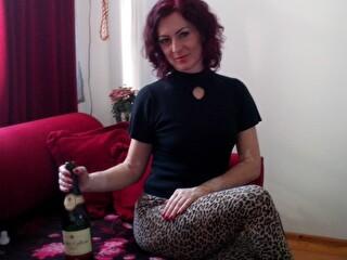 Sexymamica - sexcam