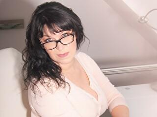 Sexcam avec 'kellymature'