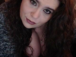 Sexy webcam show met maya4u