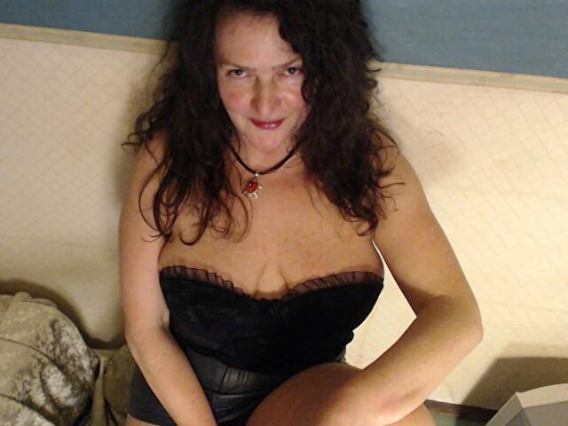 Sexy webcam show met cougar33