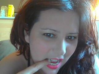 Marisolhot - sexcam