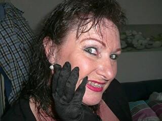 Cougarhot - sexcam