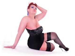 Sexy webcam show met lucille4you